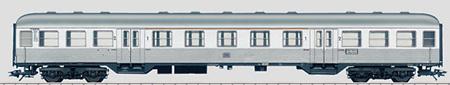 Marklin 43810 - Commuter Car