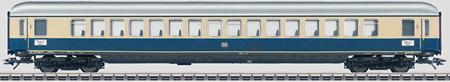 Marklin 43860 - DB EXP TRAIN PASS CAR  07