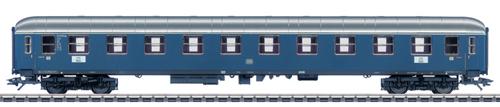 Marklin 43910 - German Express Train Passenger Car