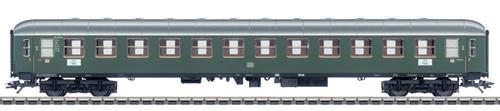 Marklin 43920 - German Express Train Passenger Car of the DB