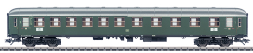Marklin 43930 - German Express Train Passenger Car of the DB