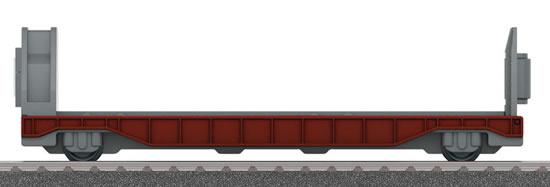 Marklin 44110 - Auto Transport Car