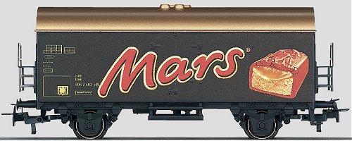 Marklin 44188 - MARS REFRIGERATOR CAR  04