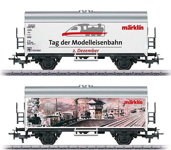 Marklin 44230 - Internationl Model Railroading Day 2017