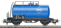 Marklin 4440 - TANK CAR AARAL@  DB         87
