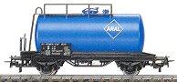 Marklin 4440 - TANK CAR AARAL@  DB         87
