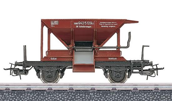 Marklin 44610 - Talbot Ballast Car - START UP