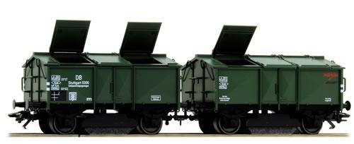 Marklin 46010 - 10 Year Anniversary track Cleaning Set