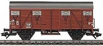 Marklin 46274 - BOXCAR SAAR RR TYPE 54 99