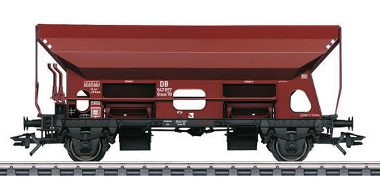 Marklin 46319 - Type Otmm 70 Dump Car