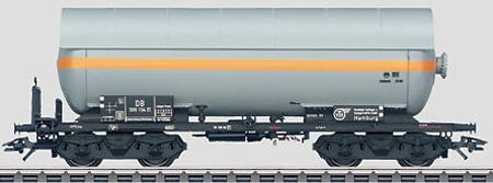 Marklin 46450 - DB VTG TANK CAR  07
