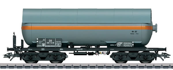 Marklin 46462 - Compressed-gas tank car