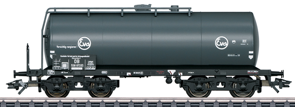 Marklin 46539 - DB EVA Standard Design Tank Car, Era III