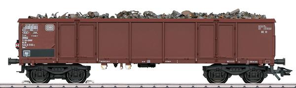 Marklin 46913 - DB Type Eaos 106 Freight Car with Sound, Era IV