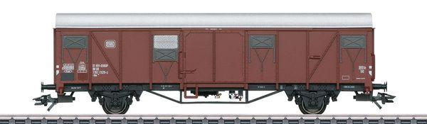 Marklin 47329 - Type Gbs 254 Boxcar