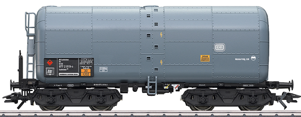 Marklin 47946 - DB Tank Car, Era IV