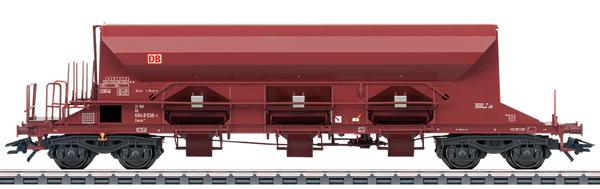 Marklin 48102 - HOPPER CAR DB AG           01