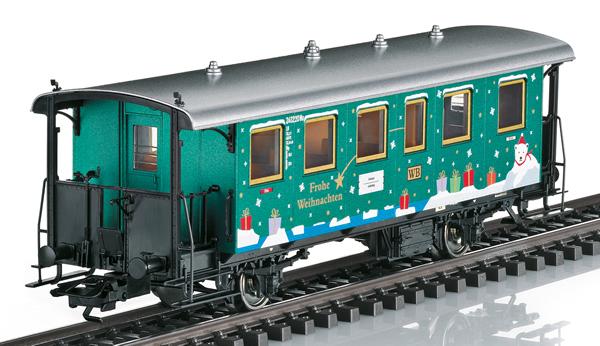 Marklin 48420 - 2020 Christmas Car