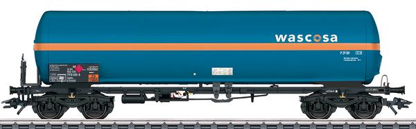 Marklin 48488 - Wascosa Type Zags & Zagkks Pressurized Gas Tank 3-Car Set Ep. VI