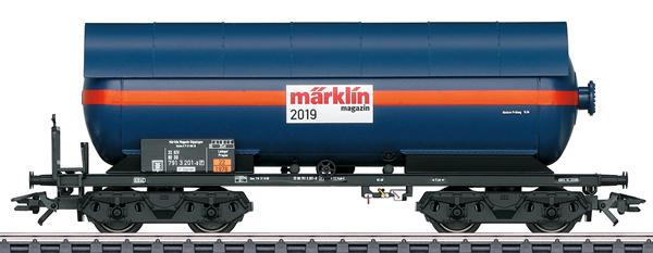 Marklin 48519 - Märklin Magazin Annual Car in H0 for 2019