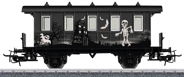 Marklin 48620 - Start up Passenger Cars Halloween