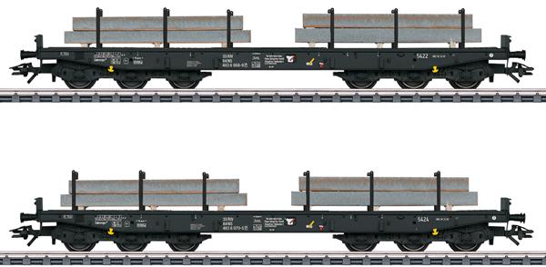 Marklin 48658 - Freight Car Set