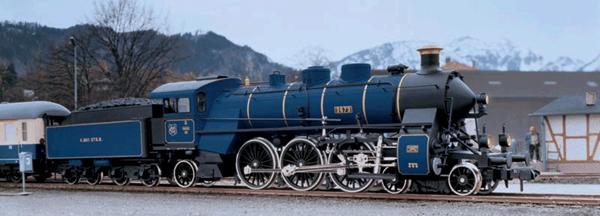 Marklin 54562 Royal Bavarian State Railroad K Bay Sts B
