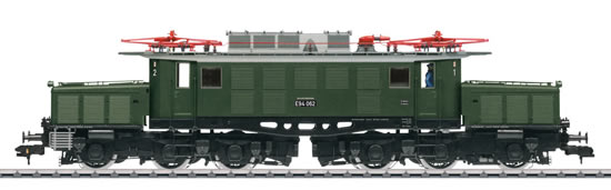 Marklin 55223 - German Electric Locomotive BR E 94 of the DB (Sound Decoder)