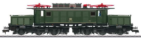 Marklin 55224 - German Electric Locomotive BR 194 of the DB (Sound Decoder)