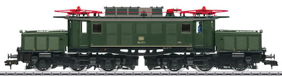 Marklin 55224 - German Electric Locomotive BR 194 of the DB (Sound Decoder)