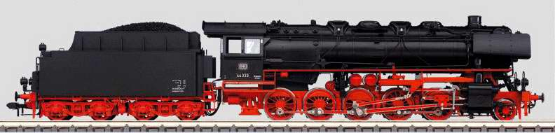 Marklin 55440 - Steam Locomotive Class 44
