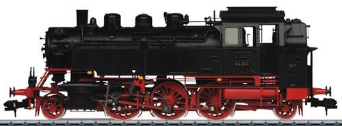 Marklin 55642 - Digital DRG cl 64 Tank Locomotive (L)