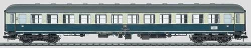 Marklin 58022 - EXPRESS TRAIN COACH DB 00