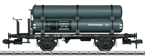 Marklin 58070 - Maintenance Tank Car