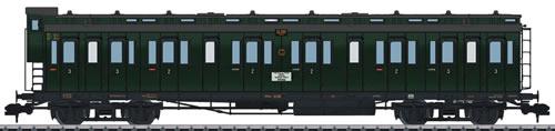 Marklin 58081 - DRG Passenger Car 2nd/3rd class (L)