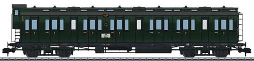 Marklin 58082 - DRG Passenger Car 2nd class (L)