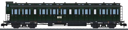 Marklin 58084 - DRG Passenger Car 3rd class (L)