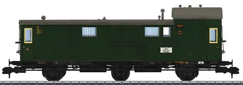 Marklin 58085 - DRG Baggage Car (L)
