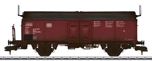 Marklin 58252 - Sunroof Cart