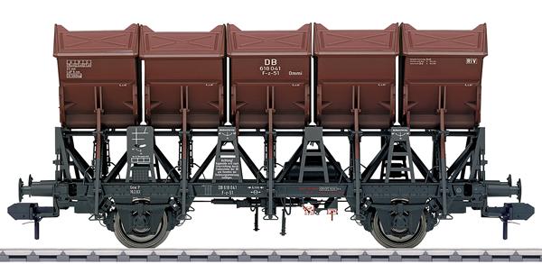 Marklin 58511 - Dump truck Fz-51