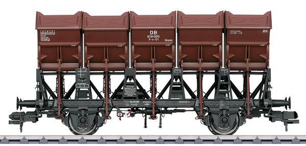 Marklin 58514 - Dump truck Fv-51