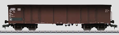 Marklin 58801 - German Open Goods Wagon of the DB