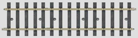 Marklin 59058 - Straight Track Length 300 mm / 11-13/16. (H1005)