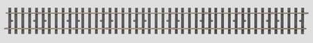 Marklin 59061 - Straight Track Length 900 mm / 35-7/16. (H1021)