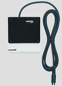 Marklin 60128 - Connect 6021