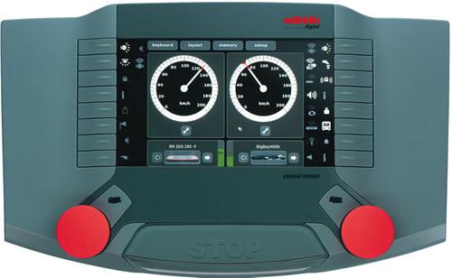 Marklin 60215 - Central Station Digital System New USA Legal Version