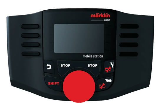 Marklin 60657 - Mobile Station