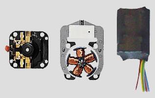 Marklin 60760 - Digital High Efficiency Propulsion Set