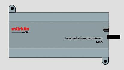 Marklin 60822 - Universal supply unit k83/m83/m84
