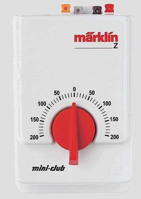 Marklin 67013 - Z Gauge Power Pack for 230 volts